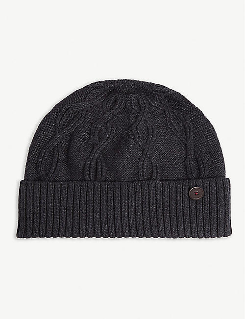 2d14ea35251 TED BAKER - Hats - Accessories - Mens - Selfridges