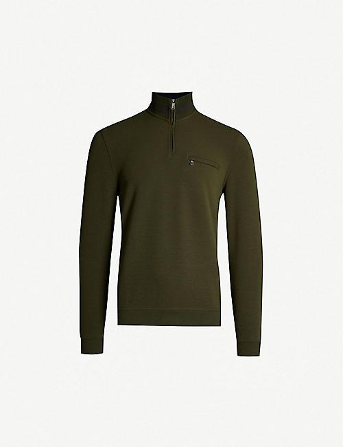 855b2abbd TED BAKER - Tops   t-shirts - Clothing - Mens - Selfridges