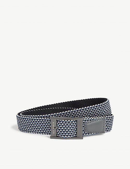 9a83dacf6 TED BAKER - Belts - Accessories - Mens - Selfridges