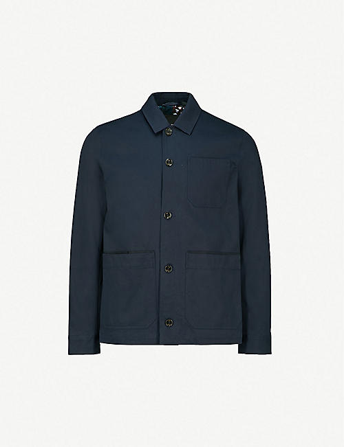 d4317468aab56d TED BAKER - Coats   jackets - Clothing - Mens - Selfridges
