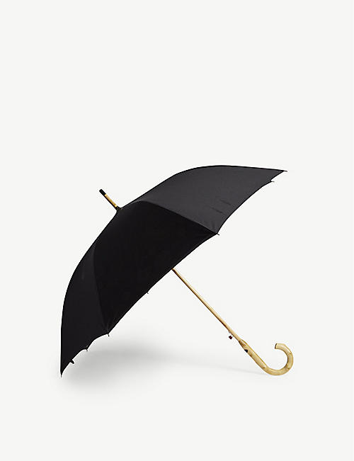 TED BAKER Printed compact umbrella
