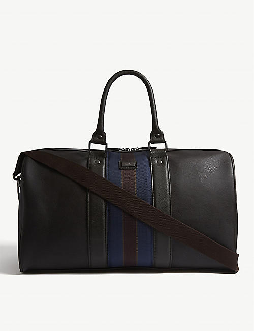 Holdalls - Mens - Bags - Selfridges  32cd8f912