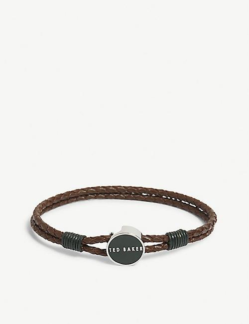 4bbf281ed Bracelets - Jewellery - Accessories - Mens - Selfridges