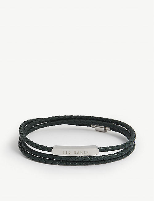 ea10e33a3509 Bracelets - Jewellery - Accessories - Mens - Selfridges