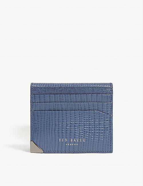 8906cb750 Cardholders - Wallets - Accessories - Mens - Selfridges