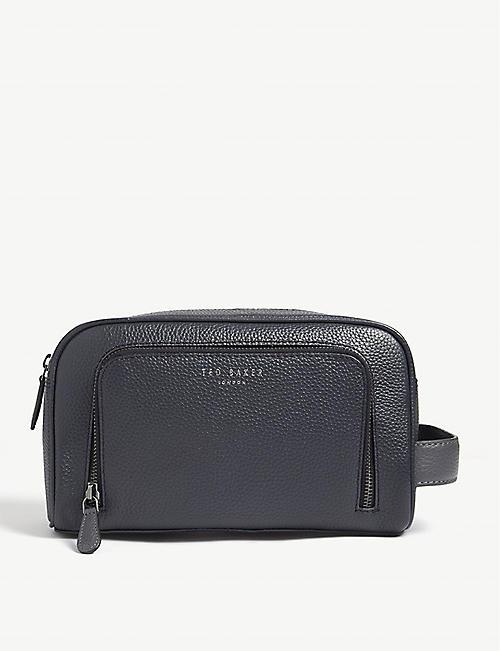 Wash bags - Bags - Mens - Selfridges  81e97ecd3e136