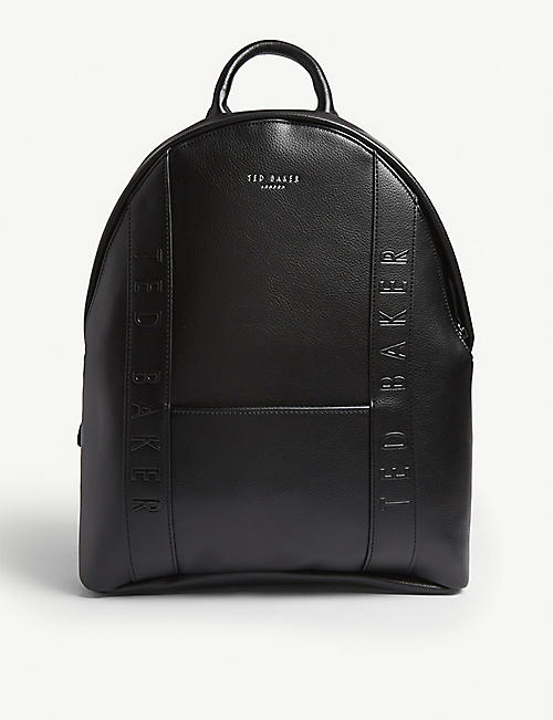 9859fb51989191 Backpacks for Men - Saint Laurent, Gucci & more | Selfridges