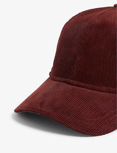 0e56710b4ec510 TED BAKER - Hats - Accessories - Mens - Selfridges | Shop Online