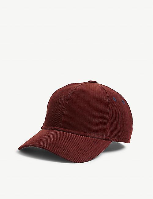 f917a280 Hats - Accessories - Mens - Selfridges | Shop Online