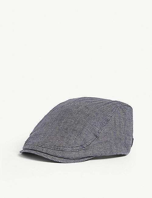 fa6f8ccbd40 TED BAKER - Hats - Accessories - Mens - Selfridges