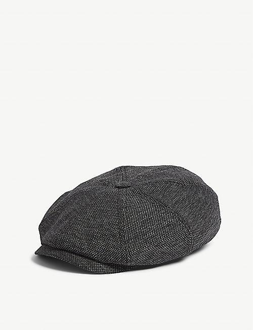 ad23697c330a59 TED BAKER - Hats - Accessories - Mens - Selfridges | Shop Online