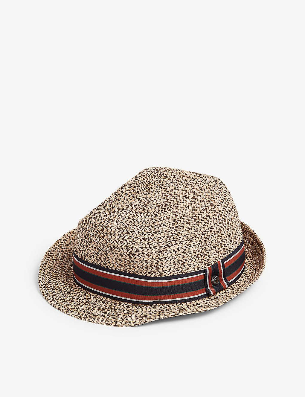 a85eb0e60 Syrup straw hat