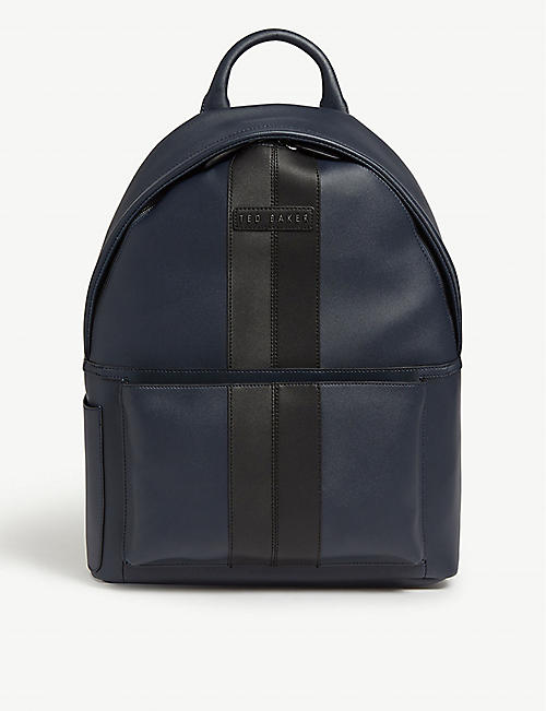 e33d31328 TED BAKER - Mens - Bags - Selfridges