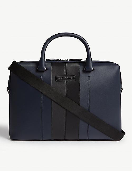 1c612823253f TED BAKER - Bags - Mens - Selfridges