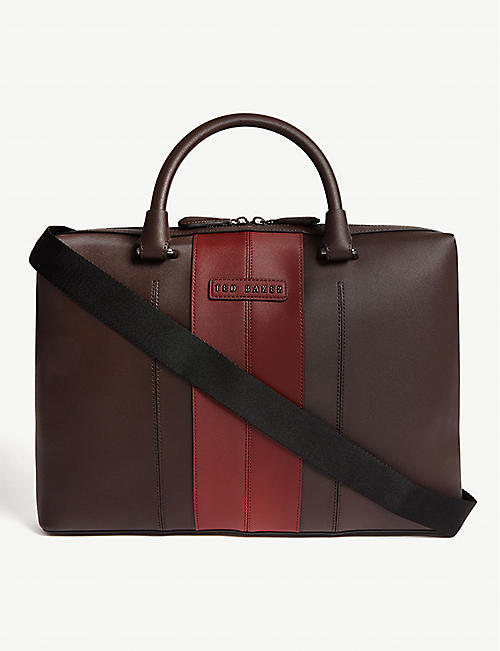 Briefcases - Mens - Bags - Selfridges  187899b24b1bc