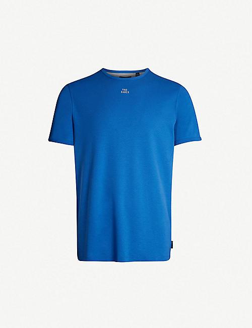 0d3bb26d1 T-Shirts - Tops   t-shirts - Clothing - Mens - Selfridges