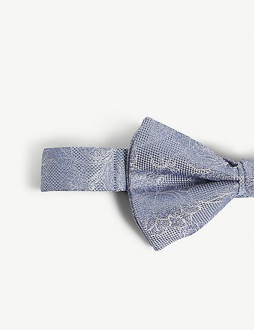 914e4c782836 Ties - Accessories - Mens - Selfridges | Shop Online