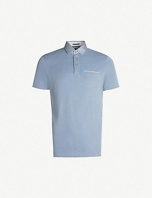 c526c9b5988465 TED BAKER - Clothing - Mens - Selfridges | Shop Online