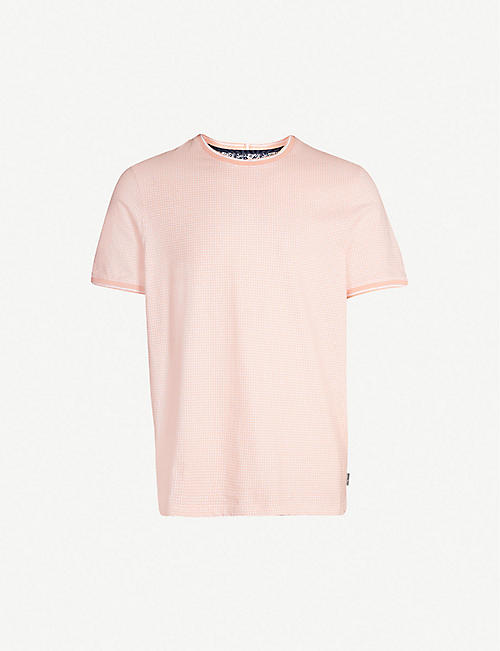 100aabe15 TED BAKER - T-Shirts - Tops & t-shirts - Clothing - Mens ...