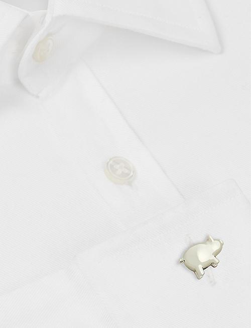 cf886a73a0da25 TED BAKER Oinks piggy bank cufflinks