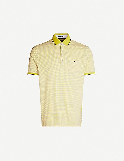 a98e7cc65868e Tops & t-shirts - Clothing - Mens - Selfridges | Shop Online