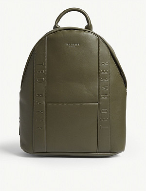 TED BAKER Snacked backpack