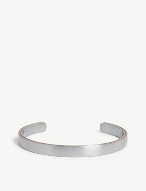 TED BAKER Cuffed metal cuff