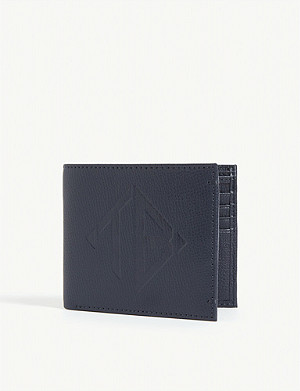 TED BAKER Meoe leather wallet