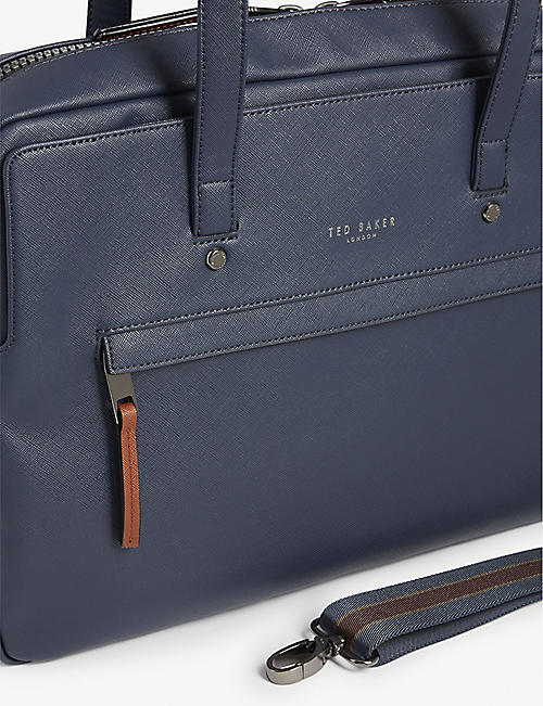 TED BAKER Clownz document bag