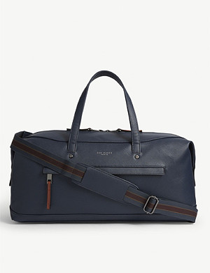 TED BAKER Patche crossgrain holdall