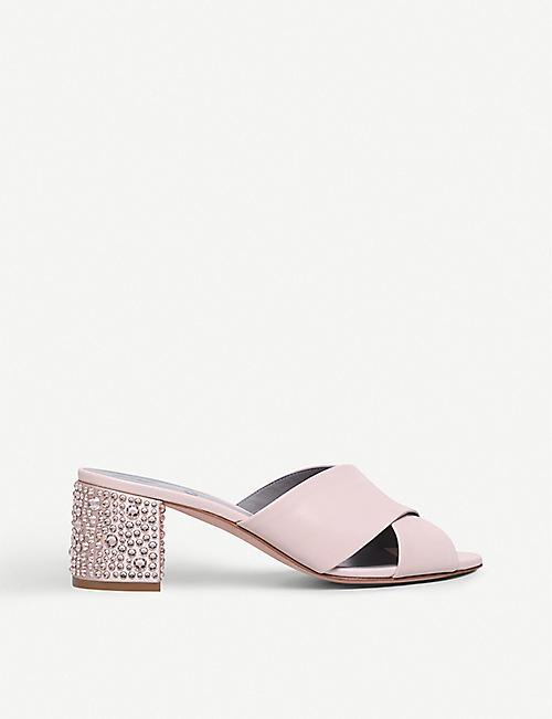 d1b0d344041 GINA - Shoes - Selfridges | Shop Online