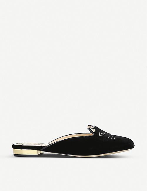 940d9b5b1a CHARLOTTE OLYMPIA - Womens - Shoes - Selfridges