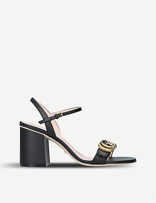 af05cff82 GUCCI - Womens - Shoes - Selfridges