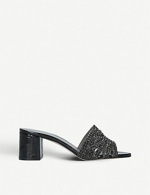 5de9c127781 GINA - Womens - Shoes - Selfridges | Shop Online
