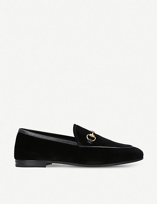 ef76ccba428 GUCCI - Womens - Shoes - Selfridges
