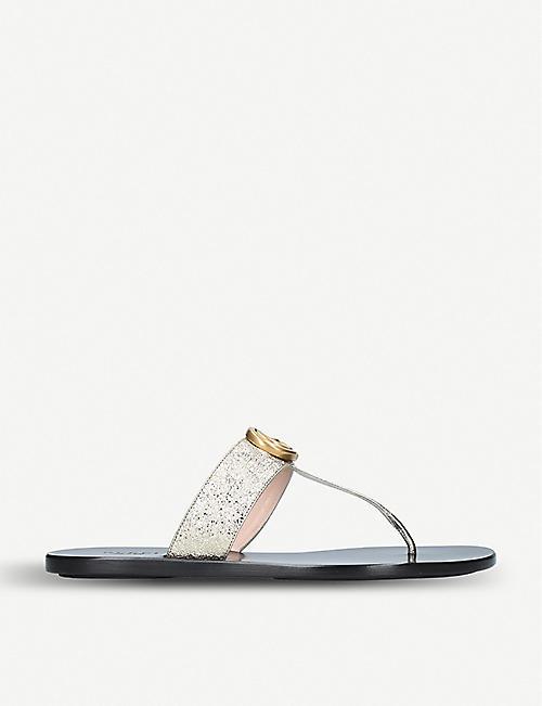 e73332649b1 GUCCI - Womens - Shoes - Selfridges