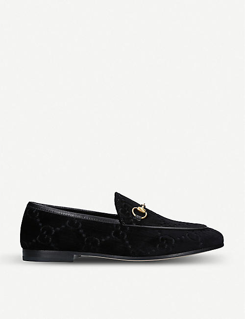 Loafers - Flats - Womens - Shoes - Selfridges  8acf8bf389e7