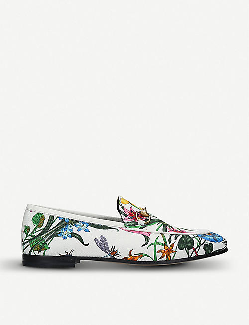 50759e63f4c5 GUCCI - Womens - Shoes - Selfridges