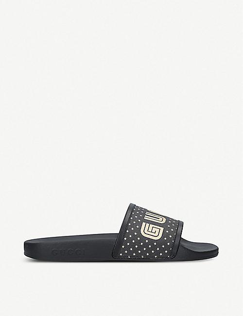 edb06ca3c9b GUCCI - Flip flops - Sandals - Womens - Shoes - Selfridges