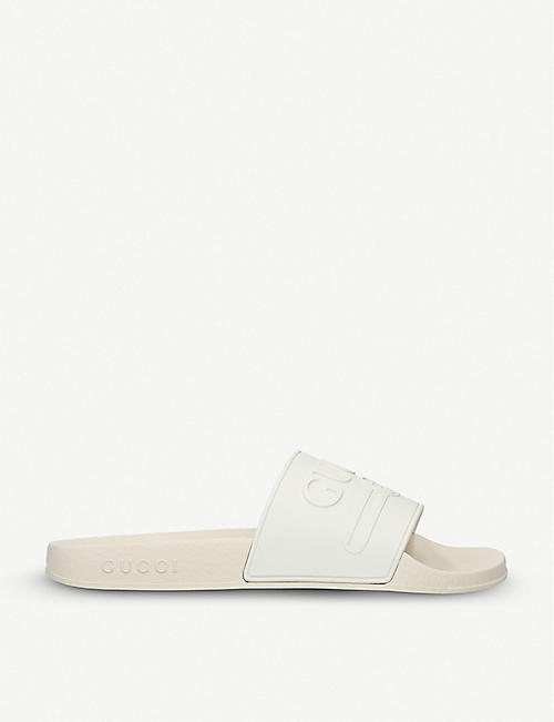 a8289d838dbf GUCCI - Slippers - Flats - Womens - Shoes - Selfridges