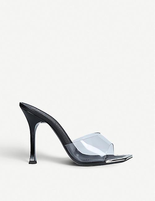 Giuseppe Zanotti - Women s Shoes   Boots  228d76f226