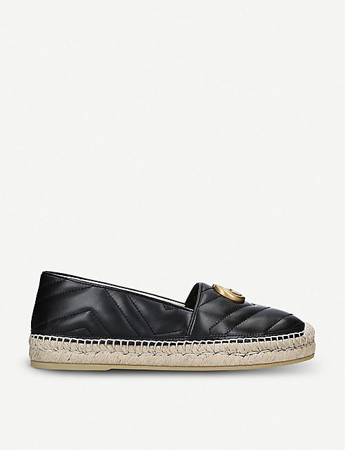 45a4d77fe67 GUCCI - Womens - Shoes - Selfridges