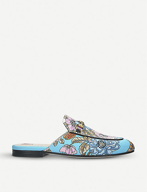 083291639 Slippers - Flats - Womens - Shoes - Selfridges