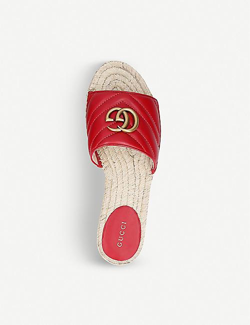 829a3ce6b Sandals - Womens - Shoes - Selfridges | Shop Online