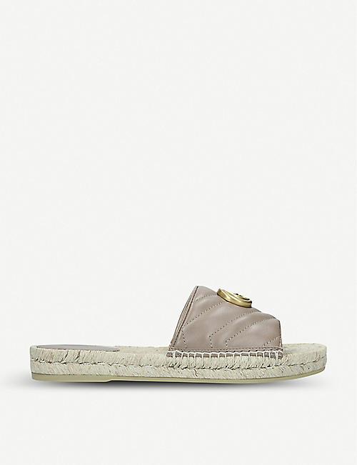 ddb42768d Gucci Shoes - Men's & Women's trainers, loafers & more | Selfridges