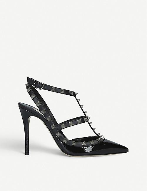 7f7f0681a8e Mid heel - Courts - Heels - Womens - Shoes - Selfridges