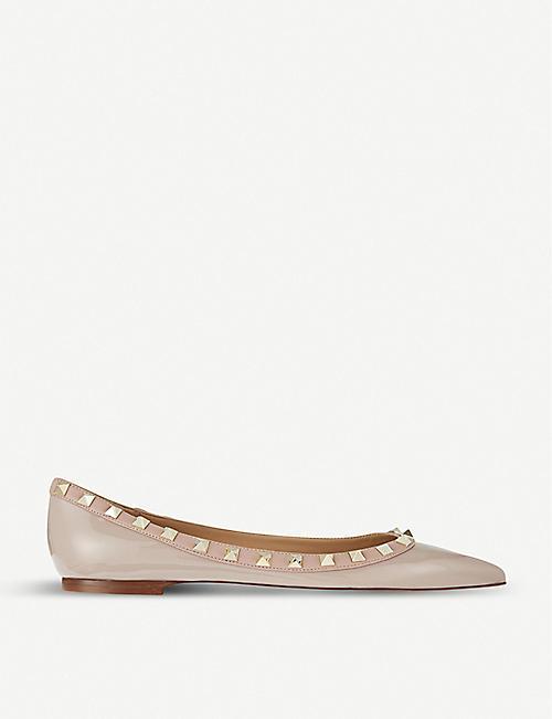 45a91b4f4 Flats - Womens - Shoes - Selfridges | Shop Online