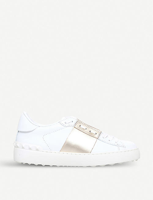 VALENTINO - Trainers - Womens - Shoes - Selfridges  866d1199f4f7