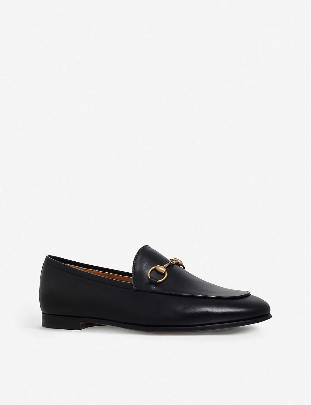 99cba1a0aef6 ... Jordaan leather loafers - Black ...