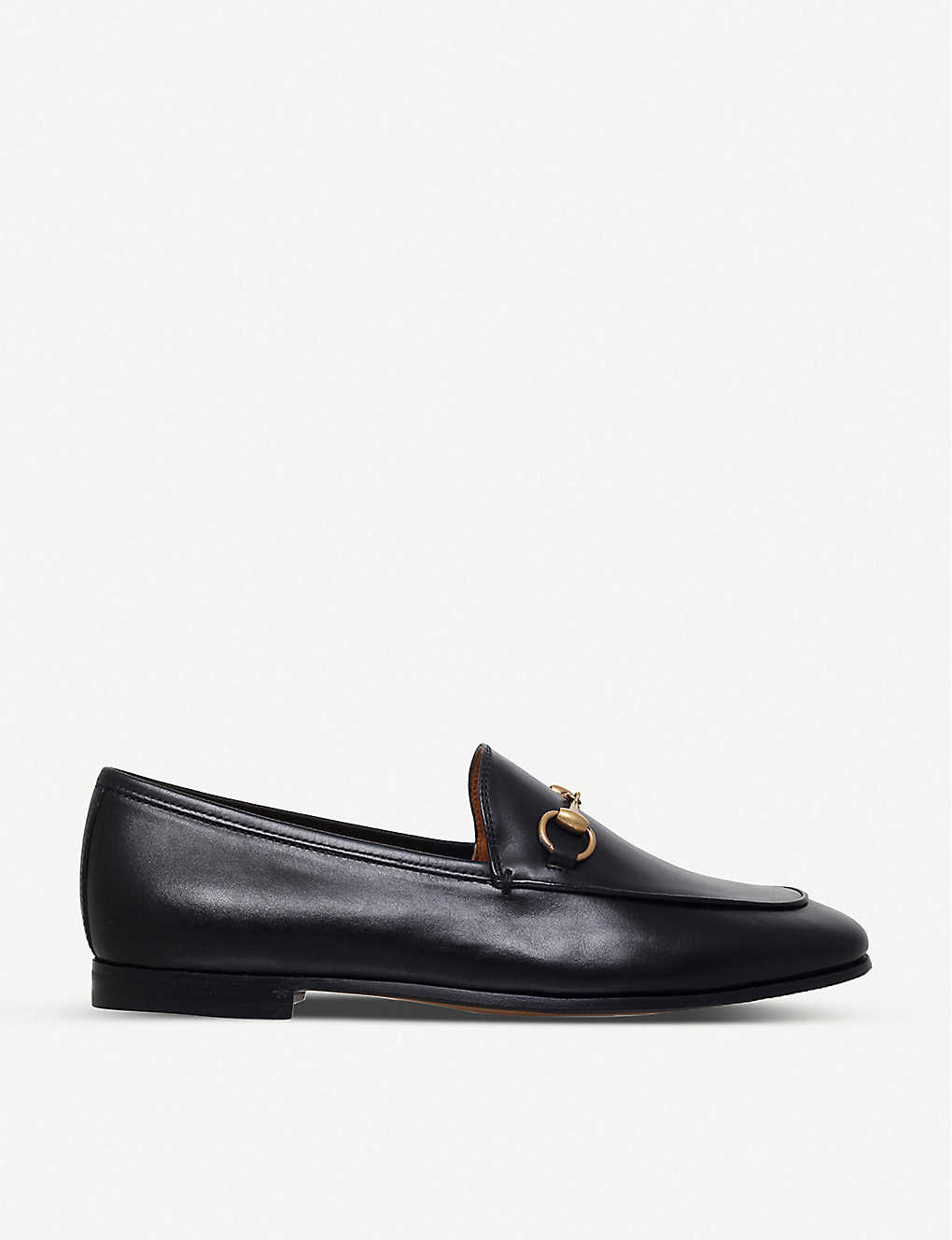 41df6ec6524 Jordaan leather loafers - Black ...